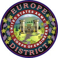 Test Logo for Europe District